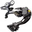 Cambio Shimano XTR 10-speed RD-M986 GS Shadow+