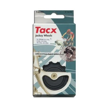 Tacx Jockey Wheels T4080 SRAM