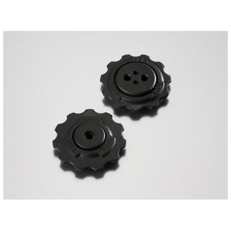 Tacx Jockey wheels SRAM T4085