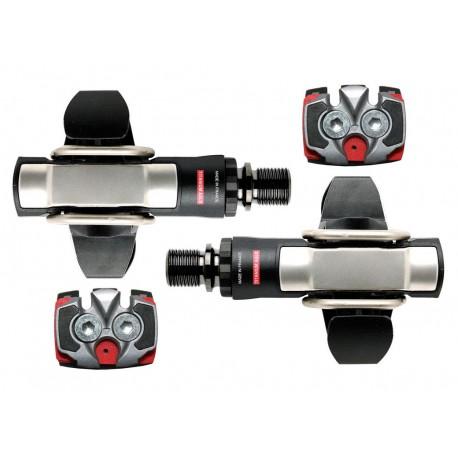 Pedali Look S-Track Carbon Ti