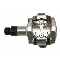 Pedali Shimano SPD s PD-M505 silver