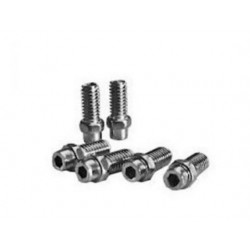 Exustar Pins E-PB525 silver