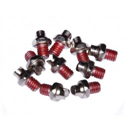 Wellgo Pins per pedali B181, B185, B143