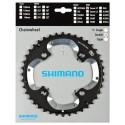 Corona 10 velocità Shimano XT FC-M785 40T
