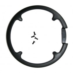 Shimano Chain protektion ring incl. screws for FC-M522/FC-M552