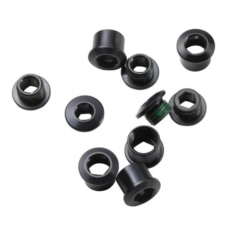 Truvativ Chainring bolts MTB black