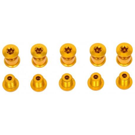 Procraft Viti per Corone oro