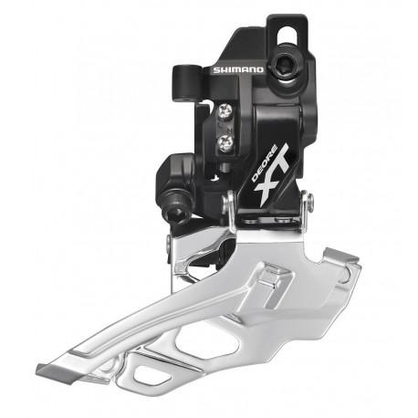 Deragliatore Anteriore Shimano XT FD-M786 Direct Mount 2 x 10
