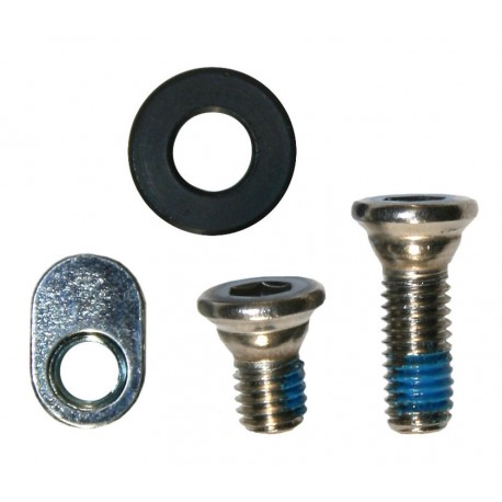 Shimano Fixing Bolts for BB-Plate