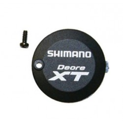 Shimano XT Cover for SL-M770 without gear display left