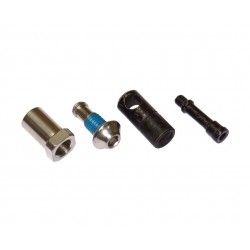 Shimano Bolt with Nut Unit for I-Spec B-Type Lever