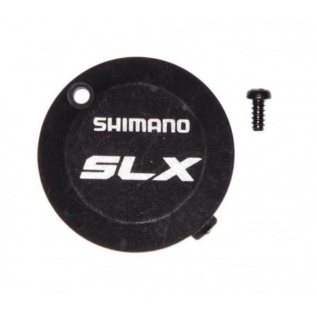 Shimano SLX Case Cover SL-M660 (left)
