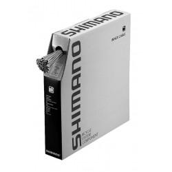 Shimano Cavo cambio 1,2 mm inox box 100 pezzi