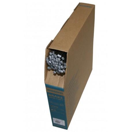 Cavo Freno Shimano MTB1,6x2050mmBox100piecesstainlesssteel