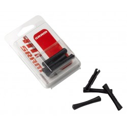 SRAM Frame Protector Rubber 4-5mm black