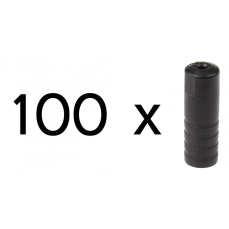 Shimano End Cap Gear Cable SP-40 sealed (100 pieces)