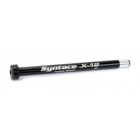Perno passante Syntace X-12 Steckachse 150+ (157mm)