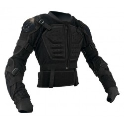 iXS Guiacca Assault black M/L