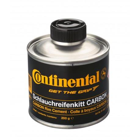 Continental Colla carbonio per tubolari 200g