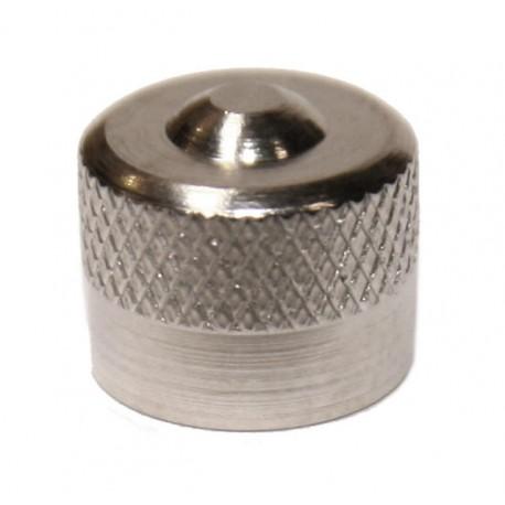 diverse Replacement valve cap Metal Schrader
