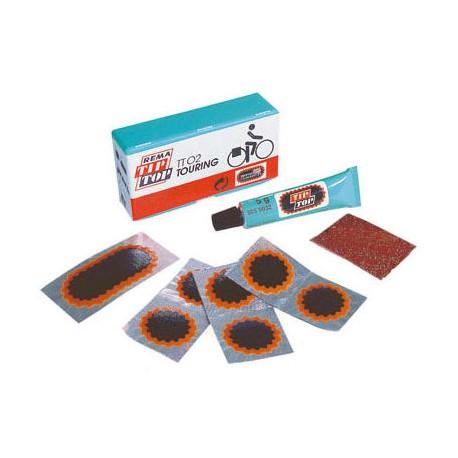Kit Rema Tip Top di riparazione TT 02