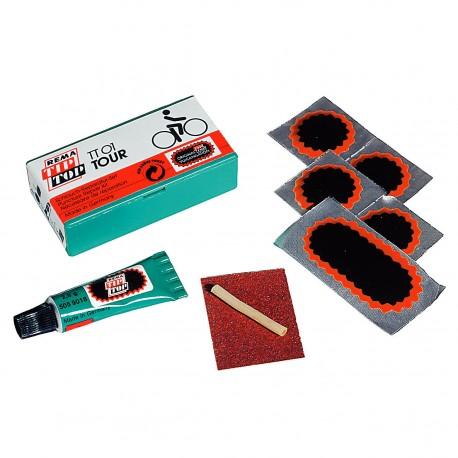 Kit Rema Tip Top di riparazione TT 01