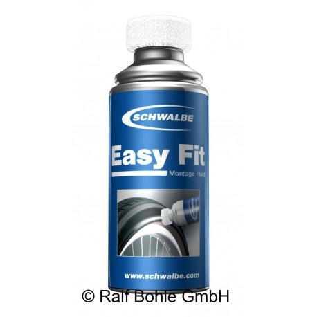Schwalbe Easy Fit - Liquido Montaggio