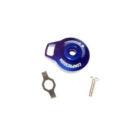 Rock Shox Reba / Recon Compression Damper Adjuster Knob Kit