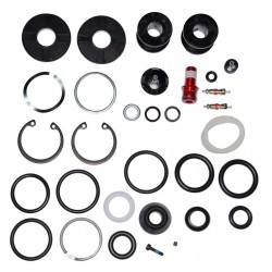 Rock Shox Service Kit Dual Air / Motion Control Reba 2009-2011