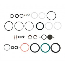 Rock Shox Service Kit completo per Monarch RT3 Model 2013