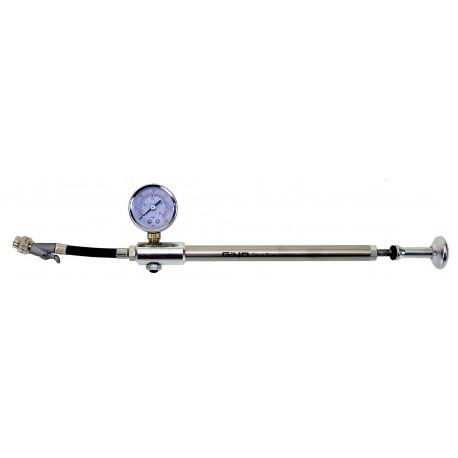 Pompa per Ammortizzatori Giyo GS-01 with gauge