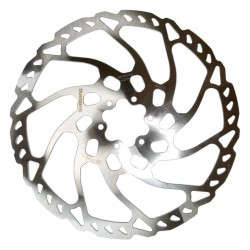 Disco Shimano SLX SM-RT66L 203mm 6-bolt