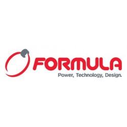 Pastiglie Freno Formula Formula The One/Mega/R1/RX Ceramic Sintered