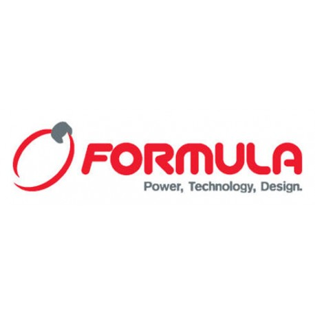 Pastiglie Freno Formula Formula The One/Mega/R1/RX Ceramic Sintered