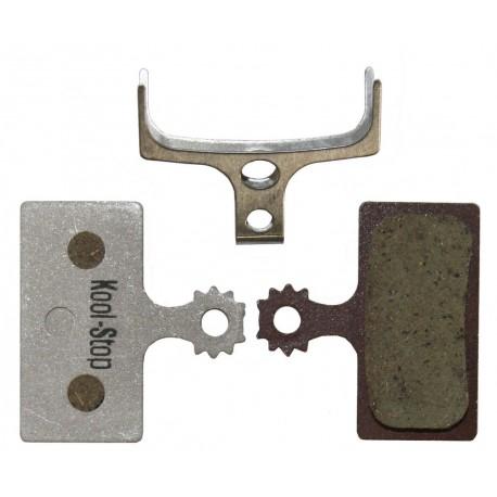 Pastiglie Freno Kool Stop XT/XTR 785/985 Aluminum