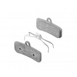 Pastiglie Freno Shimano per BR-M810 metal D02S