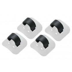 Jagwire C-Clip (4 pezzi)