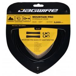 Jagwire Mountain Pro kit cavo idraulico nero