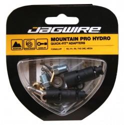 Jagwire Mountain Pro kit connessione per formula