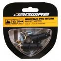 Jagwire Mountain Pro Quick-Fit Adaptor Kit FORMULA II