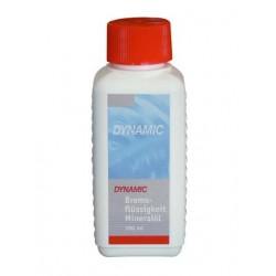 Olio per Freni minerale Dynamic  100 ml