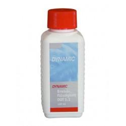 Olio per Freni Dynamic DOT 5.1 100 ml