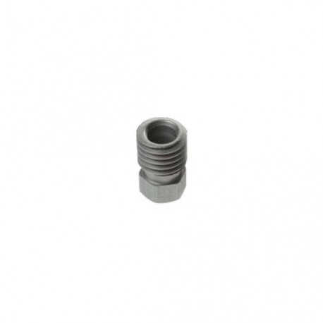 Viti Freno Magura Sleeve Nut M9 for MT/HS33 silver