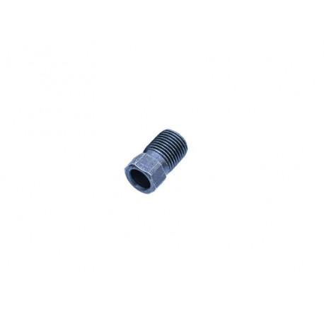 Magura Sleeve Nut for Brake Line M8x0.75 black
