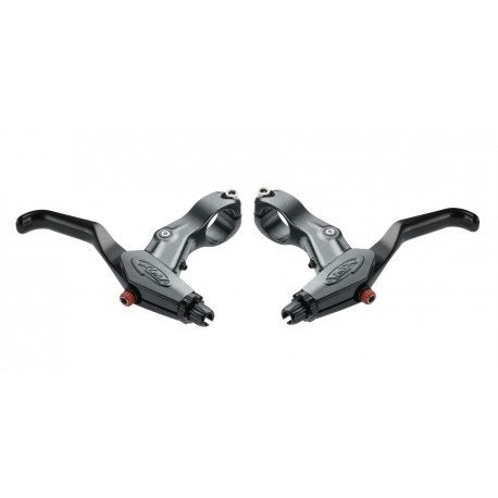 Set V-Brake Avid Set Leve Speed Dial 7