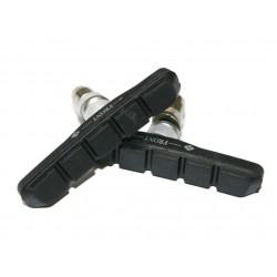 Porta Pattini diverse V-Brake (Pattini Inclusi)
