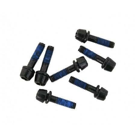Ritchey C260 Stem Steel Screws (7 pieces)