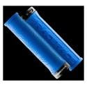 Manopole Lock-On Race Face Half Nelson blue