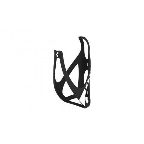 Portaborraccia Cube HPP matt black'n white