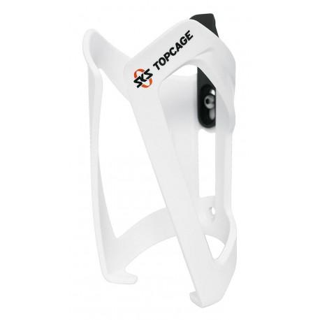 Portaborraccia SKS TopCage White Edition